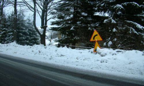 Zdjęcie POLSKA / Istebna / Istebna / Zima w Beskidach