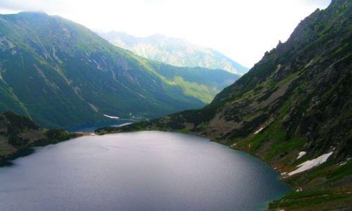 Zdjecie POLSKA / TATRY / Zakopane i okolice / góry
