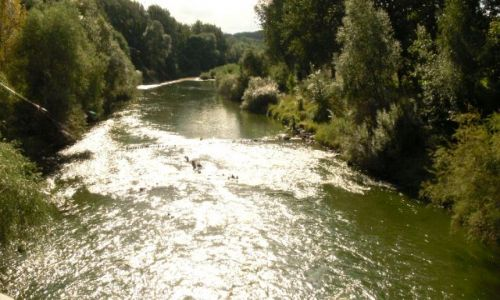 Zdjecie POLSKA / brak / brak / nad wodą
