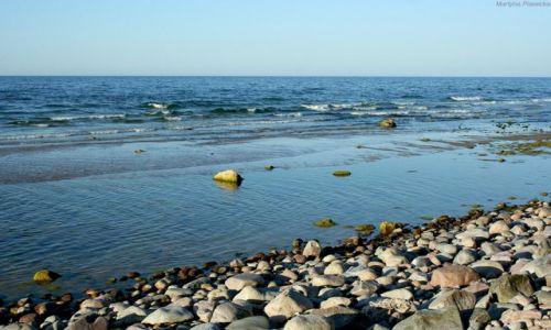 Zdjęcie POLSKA / Wybrzerze / Morze Bałtyckie / Morze