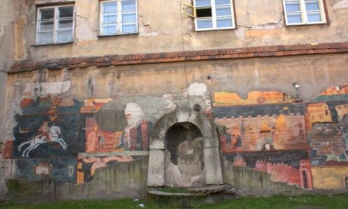 Zdjecie POLSKA / Polska / Lublin / Lublin - Stare Miasto
