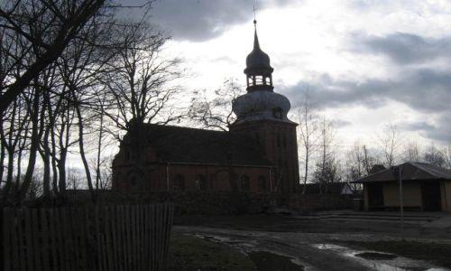Zdjecie POLSKA / zachodniopomorskie / Zaborsko / Zachodniopomorski Gotyk