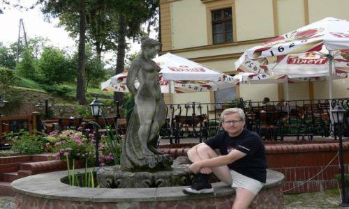 Zdjecie POLSKA / SUDETU-GÓRY SOWIE / ZAGÓRZE ŚLĄSKIE / POZNAJMY SIĘ -SZTUKA KTÓRA WYWOŁUJE UŚMUECH