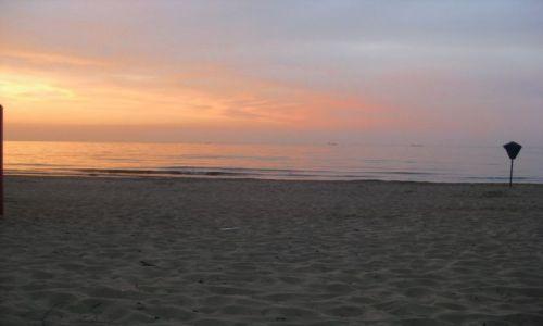 Zdjecie POLSKA / pomorskie / Brzeźno-plaża / plaża