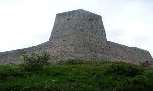 Zdjecie POLSKA / Świętokrzyskie  / Chęciny  / Zamek w Chęcina