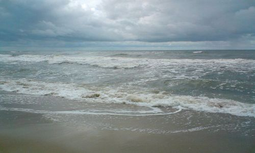 Zdjecie POLSKA / Zachodniopomorskie / Rewal / Morze ( Rewal)