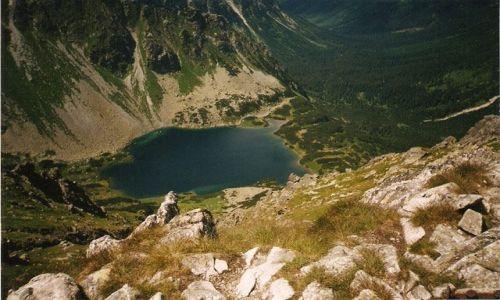 Zdjecie POLSKA / brak / Tatry / Gdzieś w Tatrach