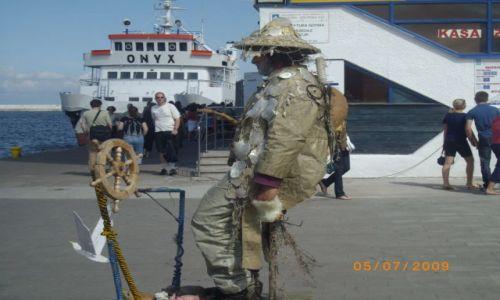 Zdjecie POLSKA / Pomorskie / Gdynia / Zlot żaglowców w Gdyni lipiec 2009