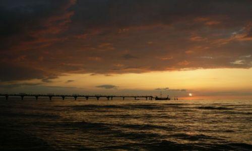 Zdjecie POLSKA / brak / Międzyzdroje / Morze Bałtyckie