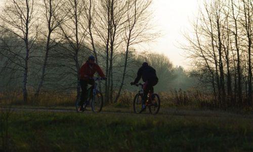 Zdjecie POLSKA / brak / ścieżka rowerowa / KONKURS owa mijanka