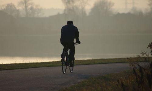 Zdjecie POLSKA / brak / ścieżka rowerowa / powrót