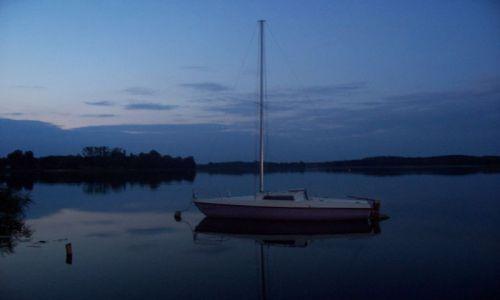 Zdjęcie POLSKA / Suwalszczyzna / Jezioro Wigry / Nad Wigrami