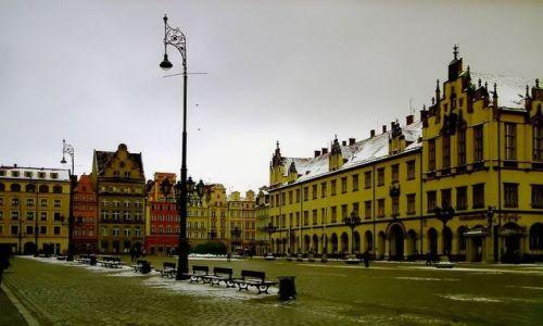 Zdjecie POLSKA / dolnyśląsk / Wrocław / rynek
