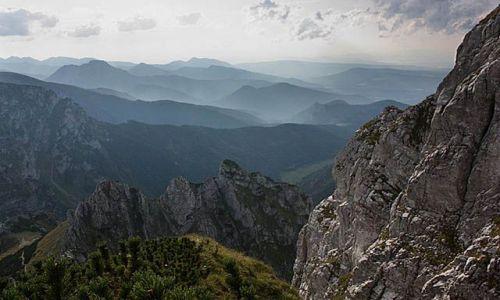 Zdjęcie POLSKA / karpaty zachodnie / tatry / tatry