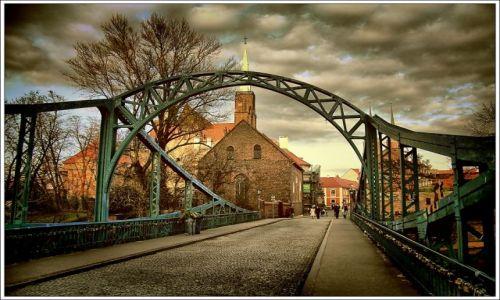 Zdjęcie POLSKA / dolnyśląsk / Wrocław / OSTRÓW TUMSKI