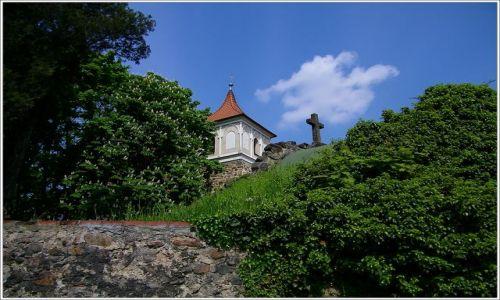 Zdjecie POLSKA / dolnyśląsk / WROCŁAW-LEŚNICA / Wieża Kościoła