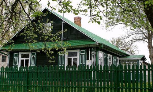 Zdjecie POLSKA / Podlasie / Nowoberezowo / Wiejskie klimaty 3
