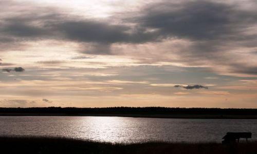 Zdjecie POLSKA / zachodniopomorskie / Rezerwat ptaków Świdwie / Jezioro Świdwie