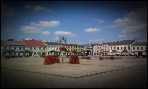 Zdjęcie POLSKA / łódzkie / Skierniewice / Skierniewice