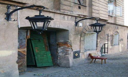 Zdjecie POLSKA / Lublin / Stare Miasto / Na Starym Mieście