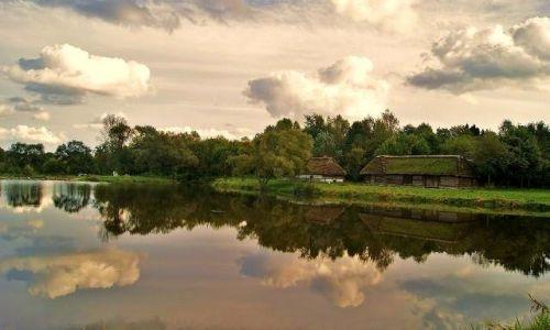 Zdjecie POLSKA / lubelszczyzna / Muzeum Wsi Lubelskiej / Wrzesień w Skansenie