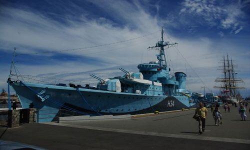 Zdjecie POLSKA / Pomorskie / Gdynia / ORP Błyskawica