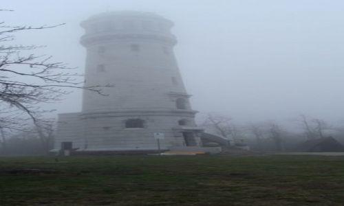 Zdjecie POLSKA / Góry Sowie / Szczyt Wielkiej Sowy / Wieza na Wielkiej Sowie 1015mnpm