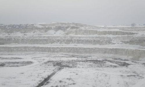 Zdjęcie POLSKA / - / gdzieś / kopalnia