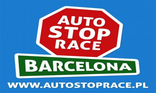 POLSKA / - / patronat medialny / Auto Stop Race