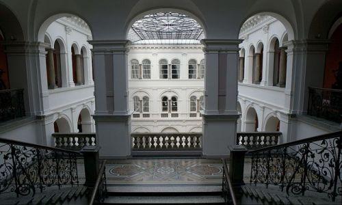 Zdjęcie POLSKA / Wrocław / - / Muzeum narodowe we wrocławiu