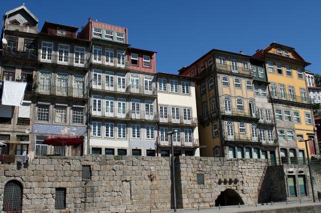 Zdjęcia: Porto, Ribeira, PORTUGALIA
