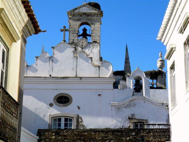 Zdjęcia: miasteczko Faro, Poludnie Portugalii -Algarve, Faro, PORTUGALIA
