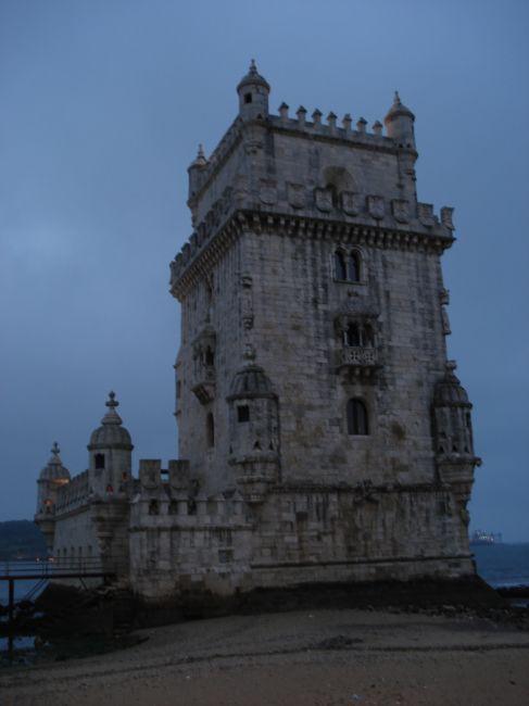 Zdjęcia: LIZBONA, WIEŻA BELEM, PORTUGALIA
