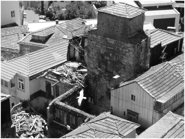 Zdjęcia: dzielnica Ribeira, Porto, Stare, urokliwe, PORTUGALIA