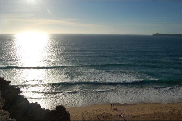 Zdj�cia: Sagres, Algarve, Vamos a la playa, PORTUGALIA