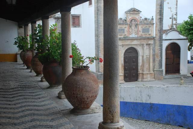 Zdjęcia: Obidos, Widok , PORTUGALIA