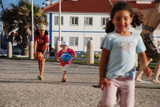 Zdjęcia: Ericeira, interNational zawody, PORTUGALIA