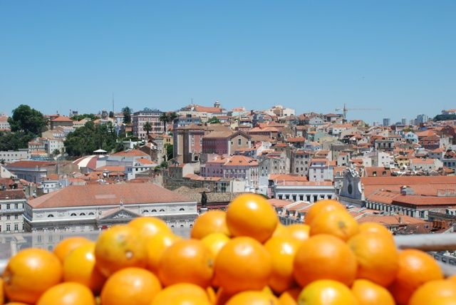 Zdjęcia: Lizbona, Lizbona inaczej, PORTUGALIA