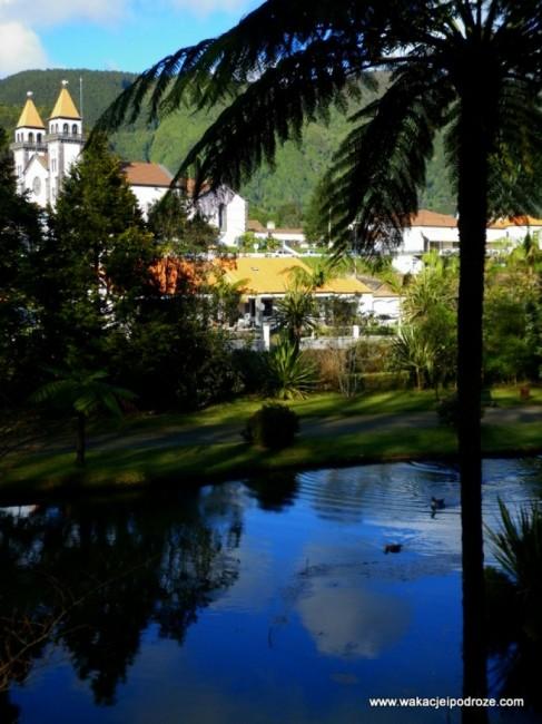 Zdjęcia: Sao Miguel, Azory, Furnas, PORTUGALIA