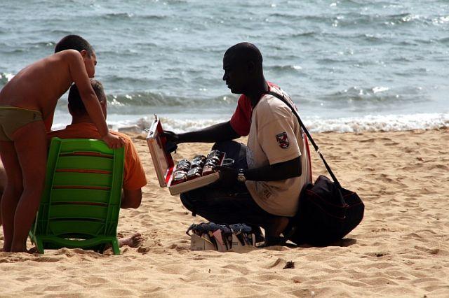 Zdjęcia: praia de rocha, algarve, Mister, oryginal Rolex, PORTUGALIA