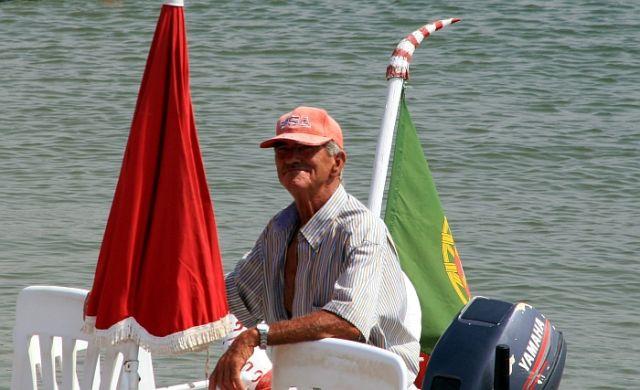 Zdjęcia: praia de rocha, algarve, znaczy kapitan, PORTUGALIA
