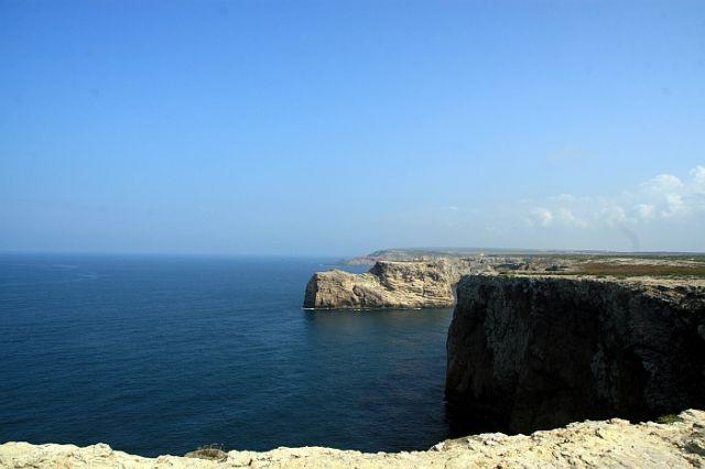 Zdjęcia: cap St Vincent, algarve, kraniec Europy, PORTUGALIA