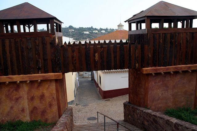 Zdjęcia: Silves, algarve, wieze warowne, PORTUGALIA