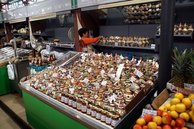 Zdjęcia: Loule, algarve, przyprawy, PORTUGALIA