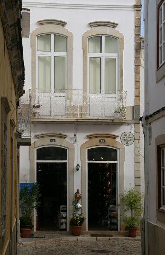 Zdjęcia: Loule, algarve, domek w zaułku, PORTUGALIA
