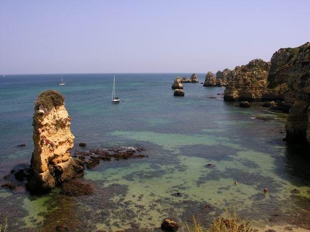 Zdjęcia: LAGOS, Algarve, Algarve, PORTUGALIA
