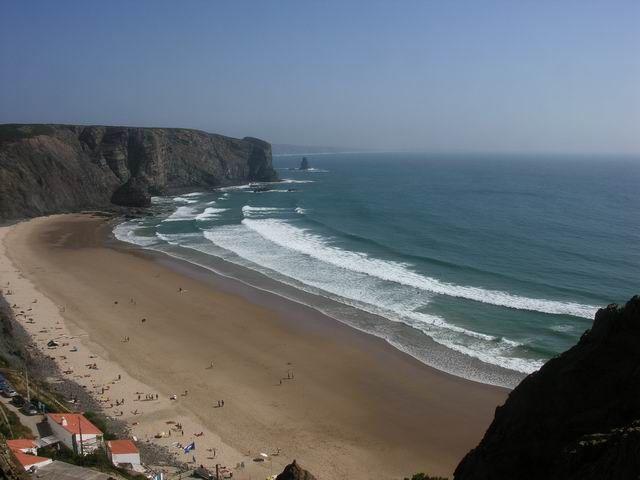 Zdjęcia: PORTUGALIA, PORTUGALIA, ZACHODNIE WYBRZEŻE, PORTUGALIA