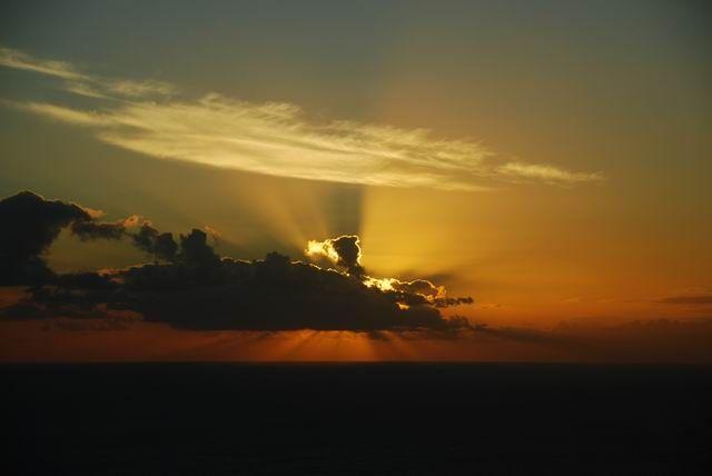 Zdjęcia: Camara de Lobos, Madera, Sun Set - Camara de Lobos , PORTUGALIA