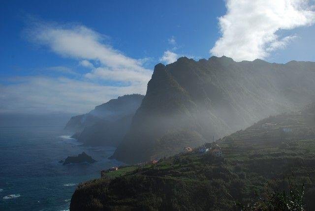 Zdjęcia: Ponta Delgada, Madera, Ponta Delgada, PORTUGALIA