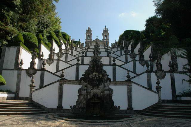 Zdjęcia: Braga, Braga, PORTUGALIA